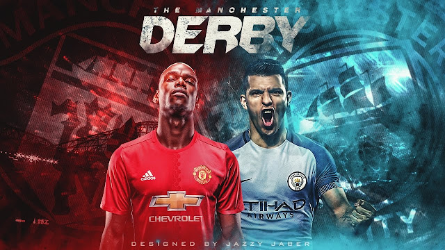 VIDEO: MANCHESTER UNITED VS MANCHESTER CITY, 2-1
