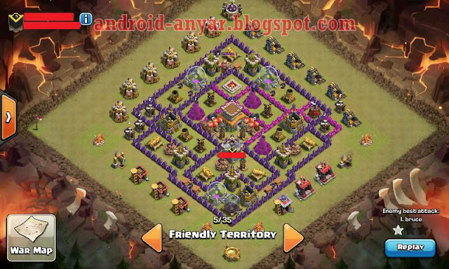 war base th 8 air sweeper