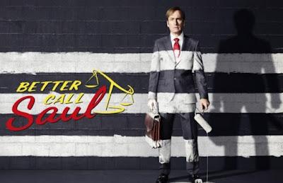Regarder Better Call Saul saison 3 sur AMC