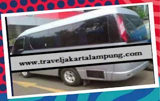 Travel Ujung Menteng Srengseng Sawah Ke Pringsewu Metro Lampung Lahat