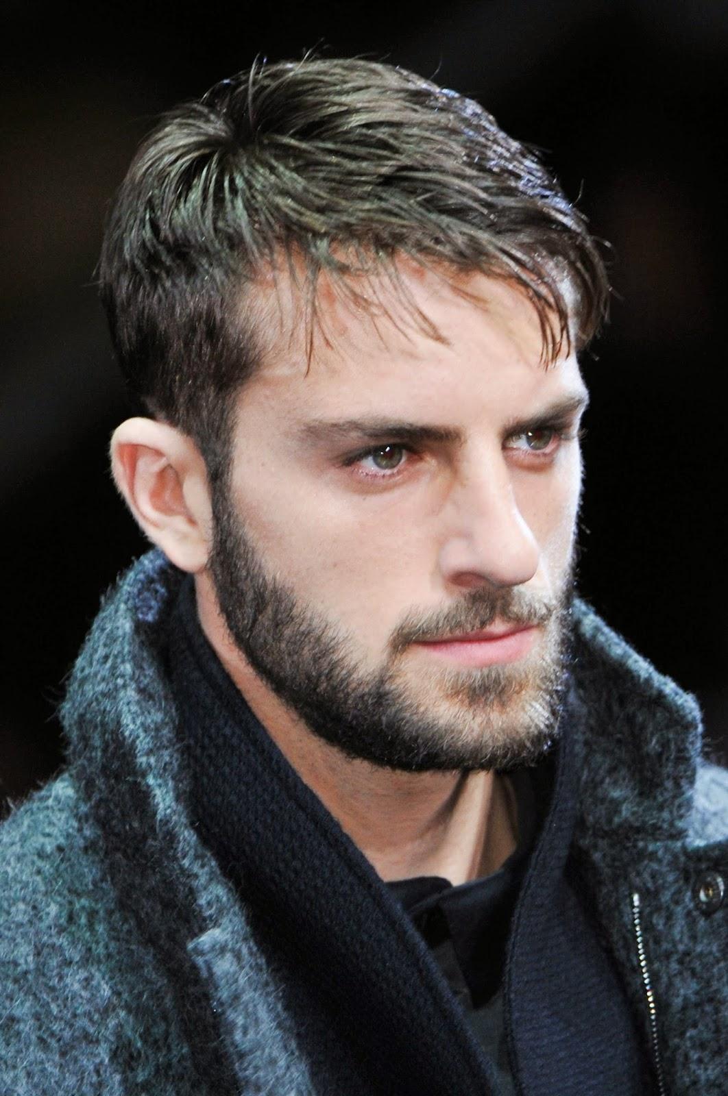 Rafael Lazzini Official Model Site Milan Fashion Week Fw