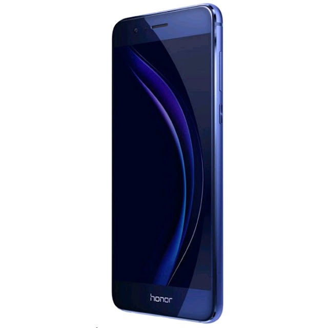 Getting on Honor 8 is a discount of 12,000 rupees, and there are also many offers
