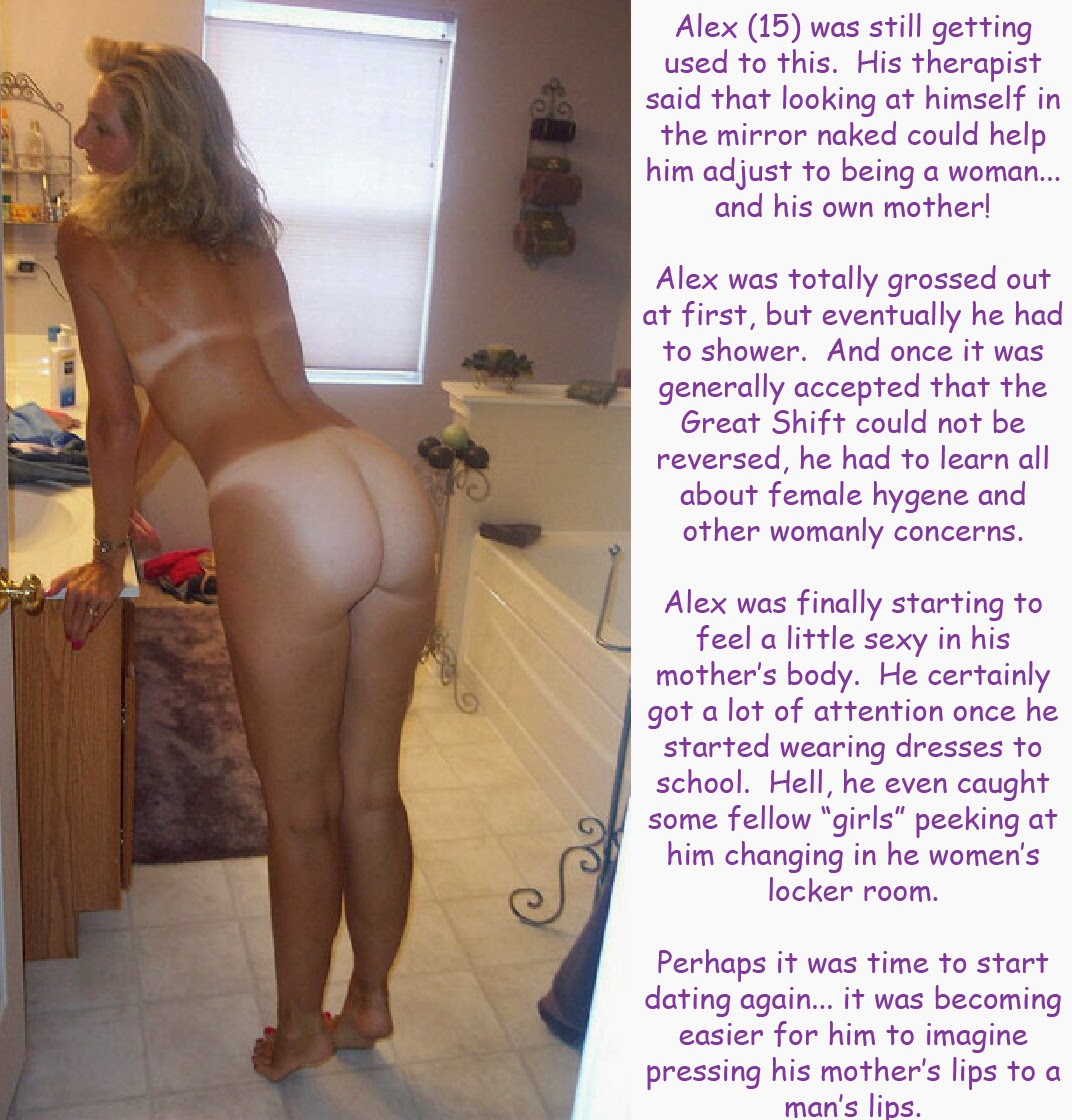 Mum Naked Pics