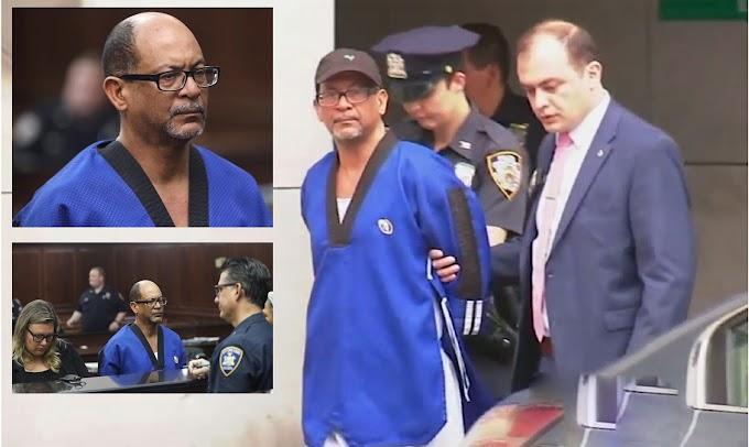 Instructor dominicano de karate acusado de abusos sexuales a niños de 10 y 14 en escuela del Alto Manhattan