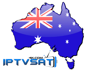 playlist iptv australian 10.03.2019