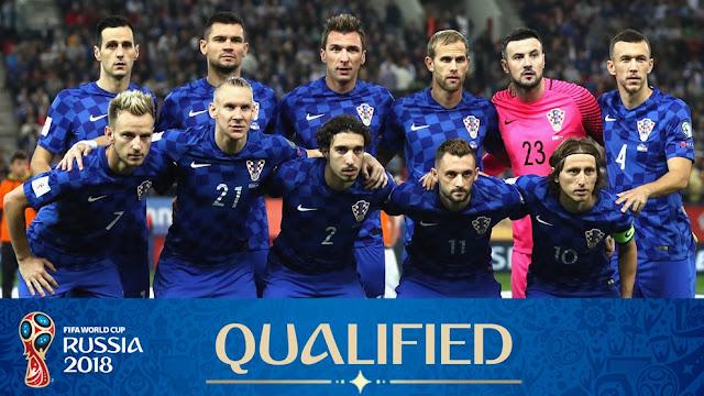 نهائي كأس العالم 2018 مباراة فرنسا وكرواتيا بث مباشر