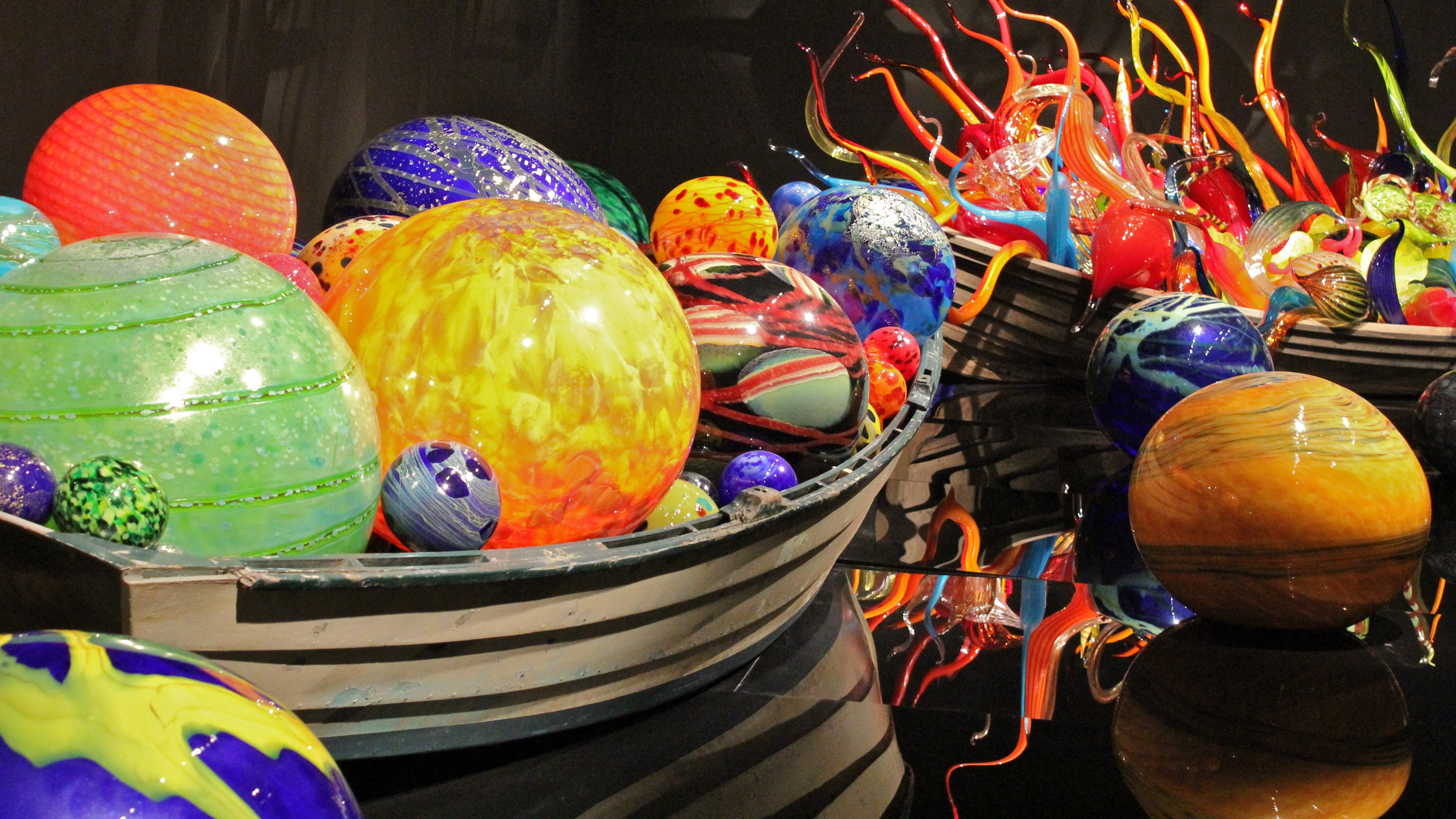 X Px Chihuly Wallpaper