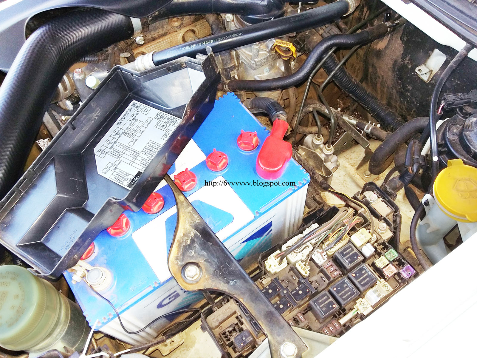 Isuzu D Max Fuse Box Wiring Harness Schematics Images Gallery