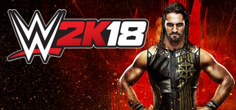 Download Game WWE 2K18 Full Crack