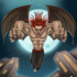 Scary Vampire - Transform WereWolf Apk