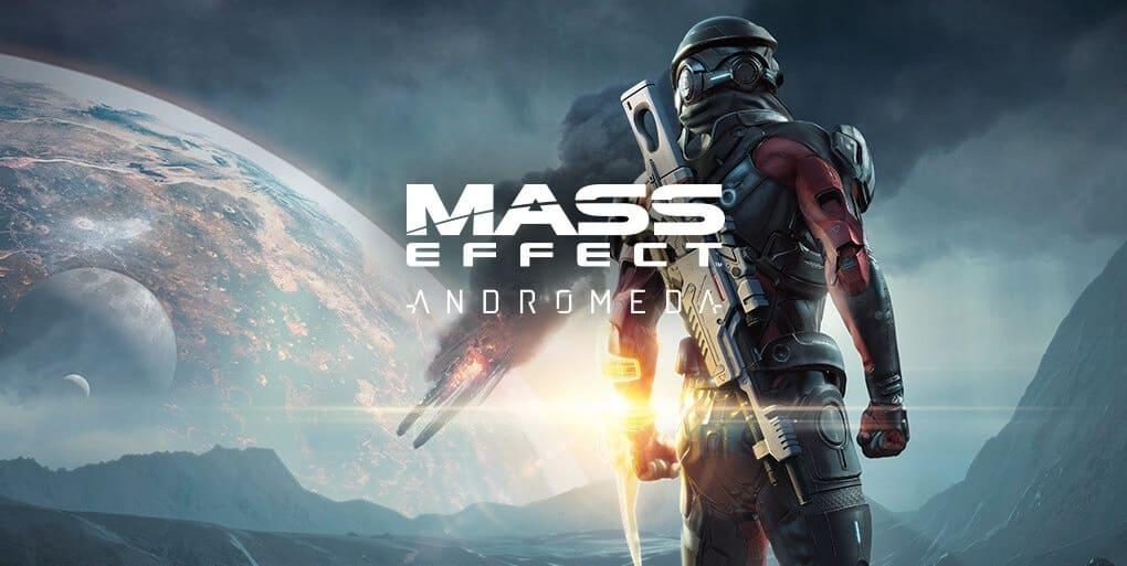 Mass Effect Andromeda é crackeado uma semana após seu lançamento
