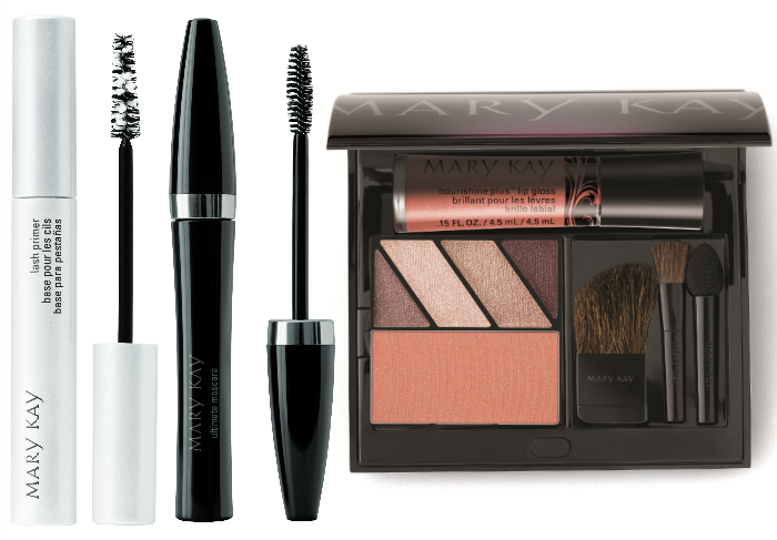 Gewinne ein 8tlg. Mary Kay® Makeup Set! Beauty Blog Advent 2015