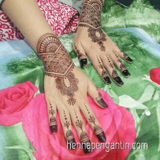 Henna Bogor Henna Bogor