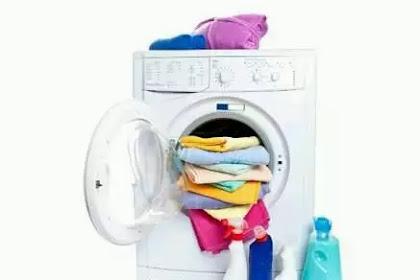 Lowongan Kerja De'bajus Laundry - Bandar Lampung