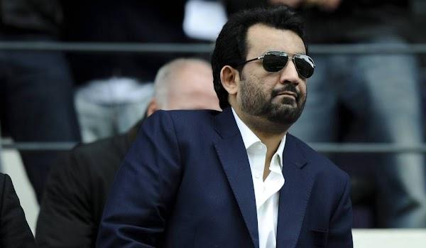 """Al-Thani envía un dardo al Alcalde y al Administrador Judicial: """"¿Posible corrupción y colusión?"""""""