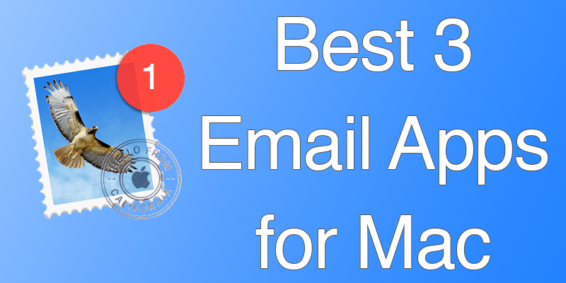 Best Mail Client for Mac