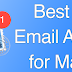 What is the Best Mail Client for Mac OS X?