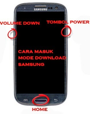 Cara Flash Samsung Galaxy Note 3 Neo SM-N750 Update KitKat