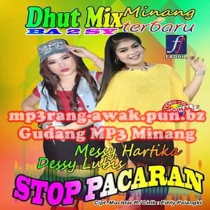 Dessy Lubis & Messi Hartika - Stop Pacaran (Full Album)