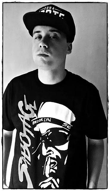 Conheça o trampo do rapper Luiz Fernando Prod