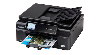 Brother DCP-J752DW Printer Driver Download