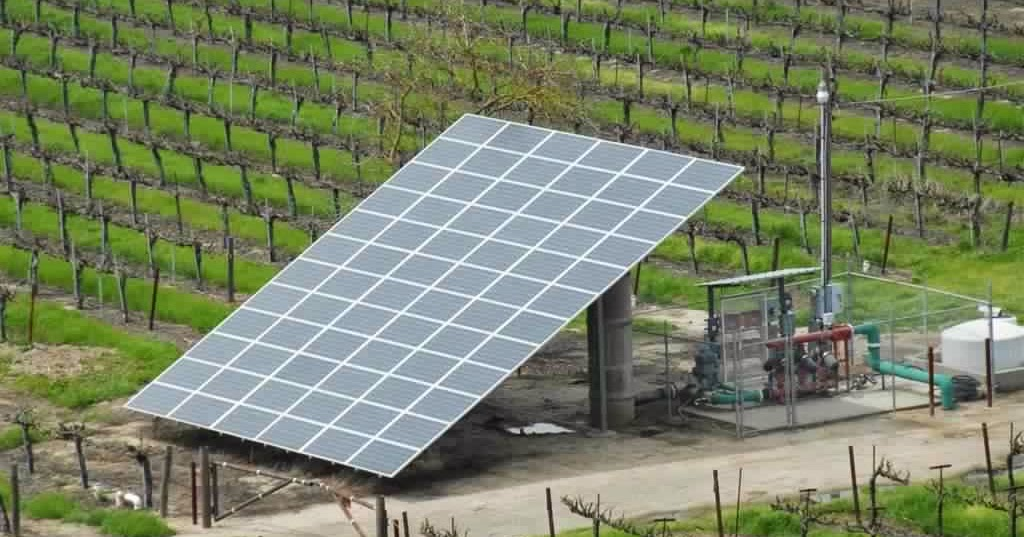 Elaioun solaire for Nappe solaire piscine