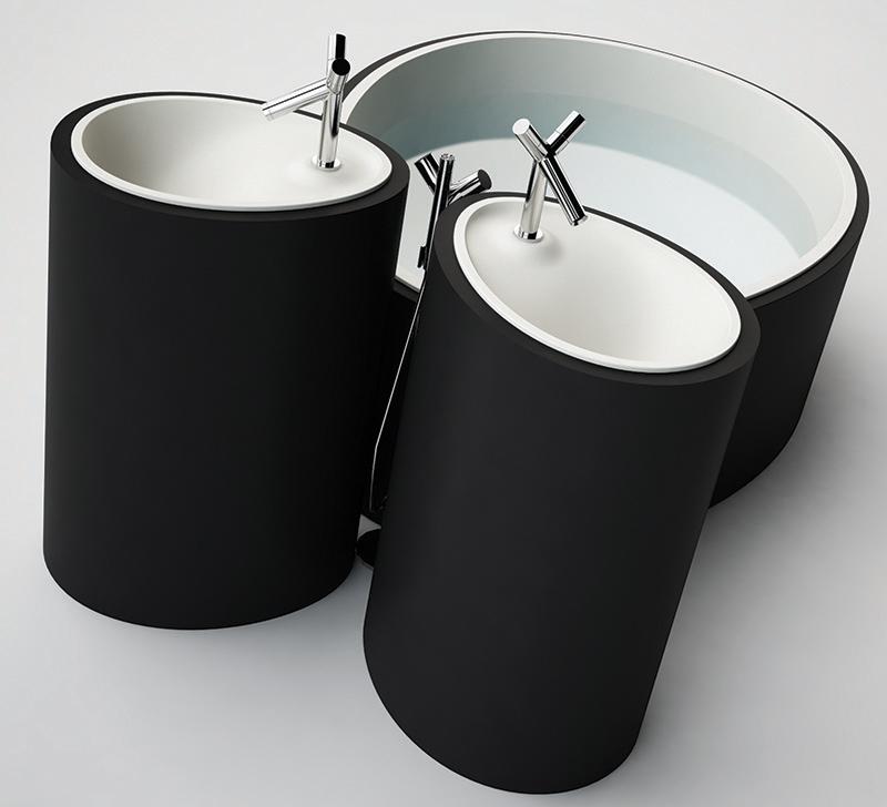 OVO SPA Bathroom Collection