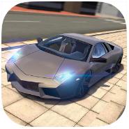 Extreme Car Driving Simulator Mod Apk Unlimited Money