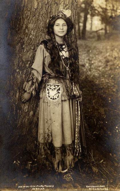 Allegany Indian Reservation