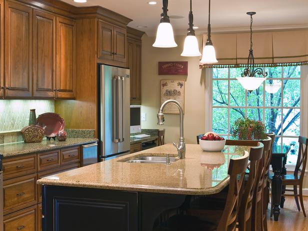 tips for kitchen window treatments designs ideas 2011