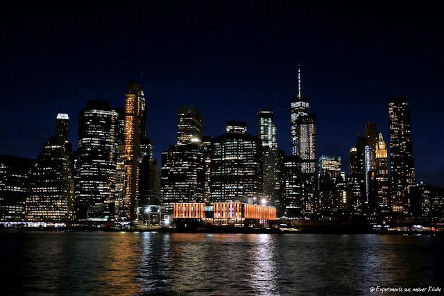 New York - Brooklyn   Reisen   USA   Städtetour   Citytrip   Brooklyn Bridge Park