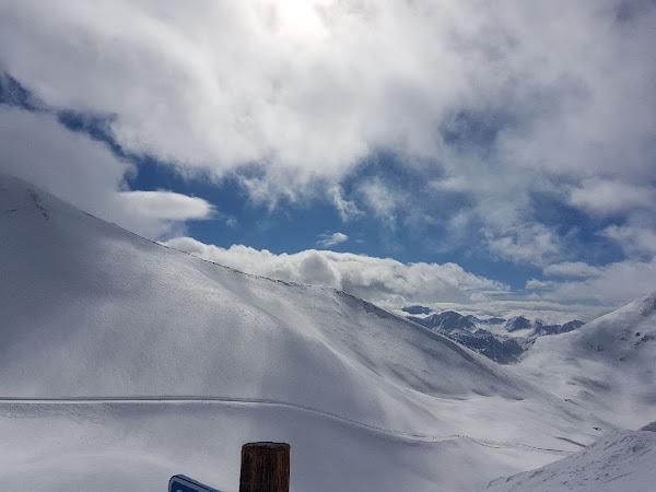 6 raisons de partir au ski
