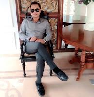 Ketua Bidang BPD HIPMI NTB, Budi Wawan