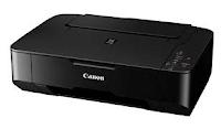 Download Driver Canon PIXMA MP237