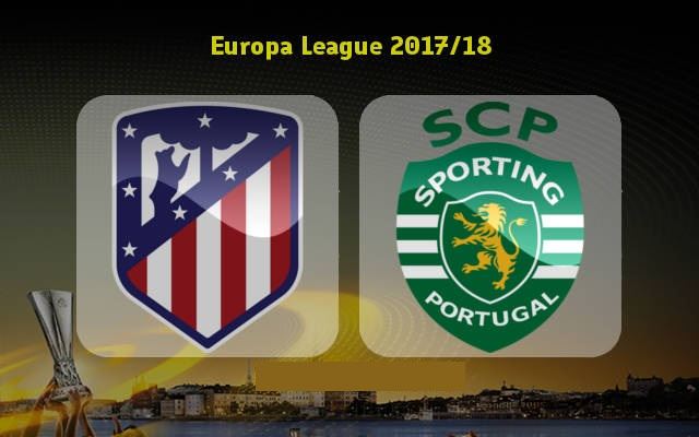 Atletico Madrid vs Sporting CP Full Match And Highlights