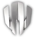 Logo W Motors marca de autos