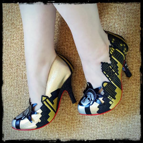 irregular choice new york court shoes