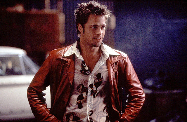 How to Dress Like Tyler Durden