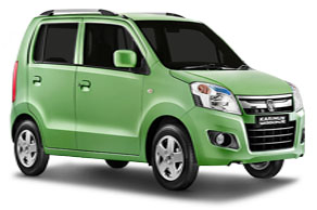Suzuki - Karimun Wagon (MT)