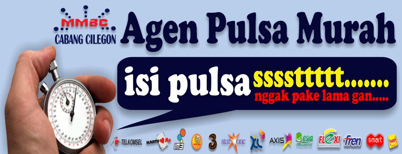 Image Result For Agen Pulsa Cilegon