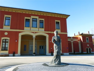 museo-Kaiserin-Elisabeth-Possenhofen