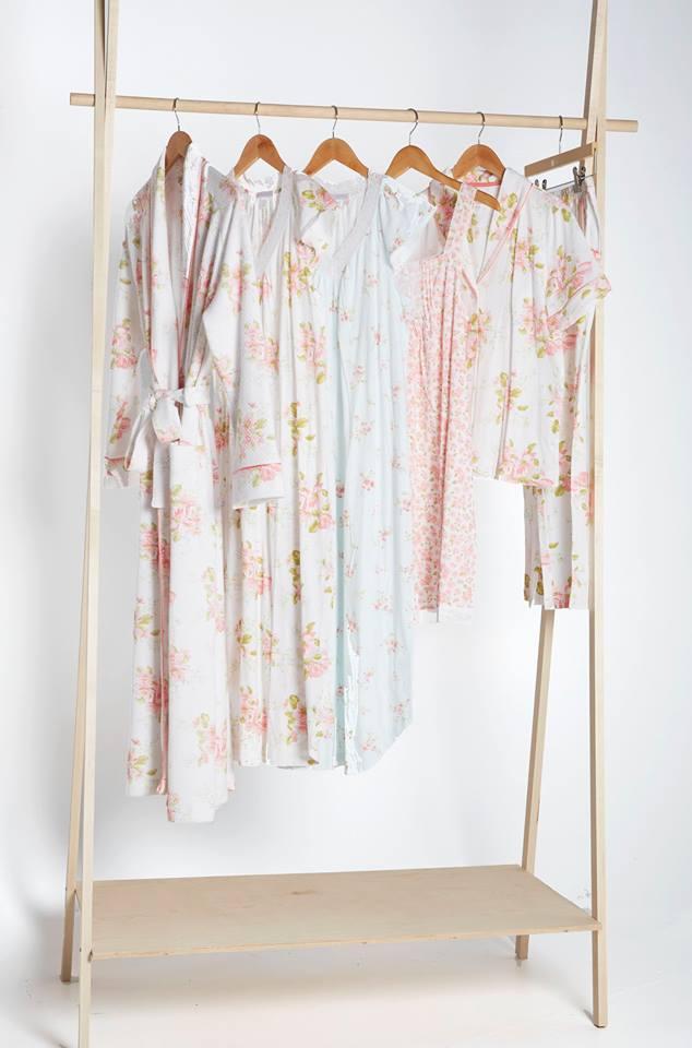 carole hocman homewear
