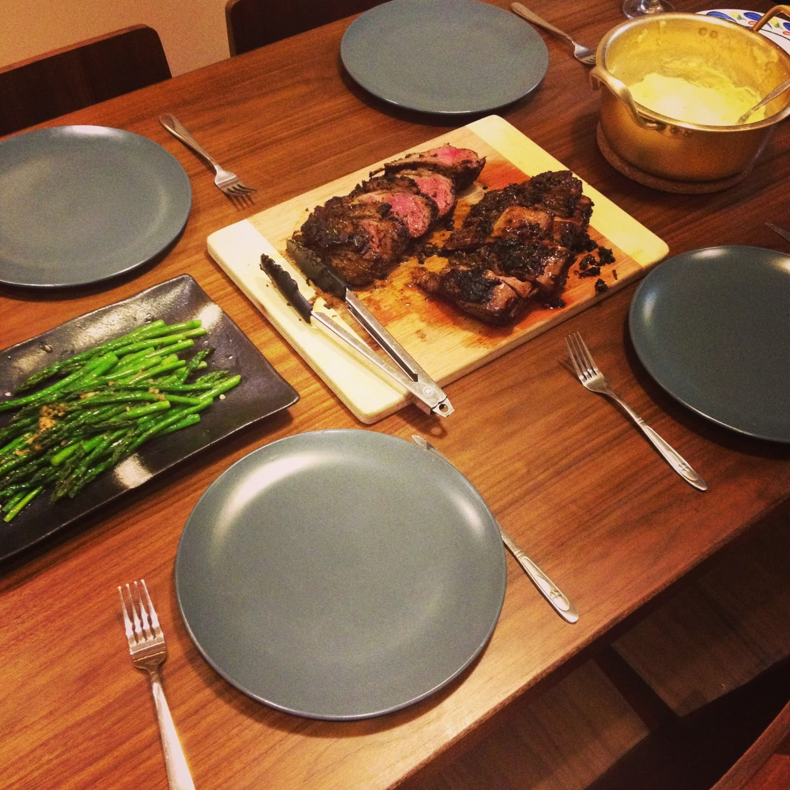 Food Abiding Citizen: Cook-Off February
