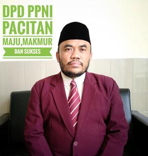 dpd ppni kabupaten pacitan www dpdppnipacitan com