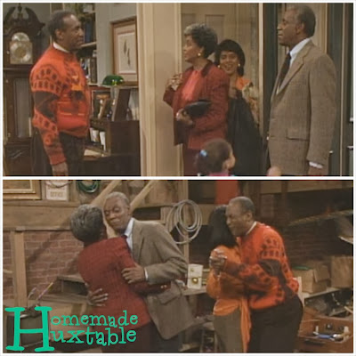 Homemade Huxtable Music Monday Nancy Wilson