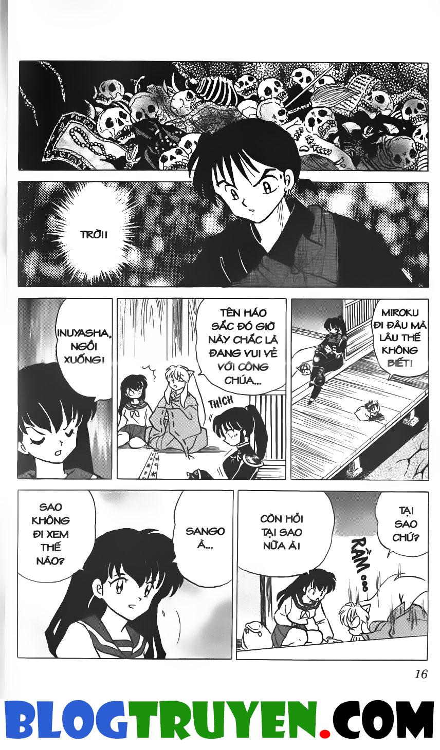 Inuyasha vol 24.1 trang 14