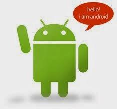 istilah dasar sistem android