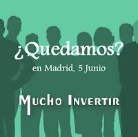 reunión de inversores en Madrid Bestinver