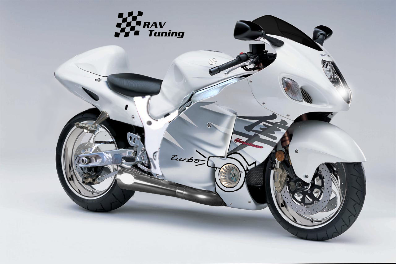 hayabusa tuning motorbikes 2560 - photo #37