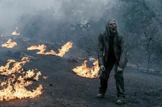 Fear the Walking Dead: AMC anunciou a data de estreia da 5ª temporada